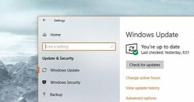 Microsoft Working to Make Windows Update Faster (Because It Really Should Be)