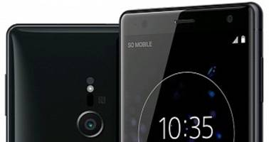 Sony Xperia XZ2 and XZ2 Compact Leaked Ahead of MWC 2018 with Snapdragon 845
