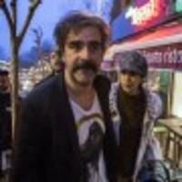 crisis diplomacy: the long road to freedom for german journalist yücel