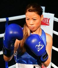 MC Mary Kom storms into final of Strandja Memorial boxing