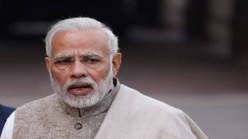 PM Modi to inaugurate projects worth Rs 1000 crore in Daman today