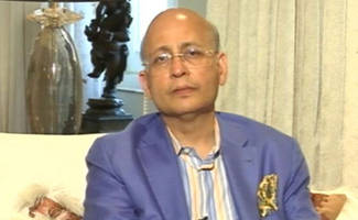 Abhishek Manu Singhvi's wife submits response to I-T department