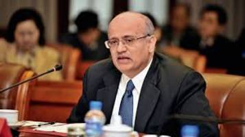 Vijay Gokhale discusses bilateral ties with Chinese foreign minister