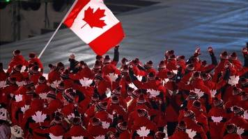 Winter Olympics 2018: Canadian athlete charged with stealing car in Pyeongchang