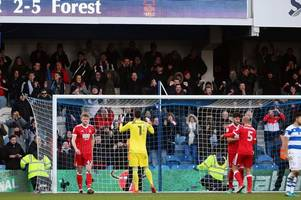'This was the PERFECT mixture' - Aitor Karanka on Nottingham Forest's best performance of his reign so far in 5-2 win at QPR