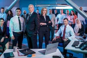 channel 4' the hunted looking for gloucestershire contestants
