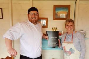 suzie's farm shop and tea room in hilton to launch new takeaway sunday lunch service