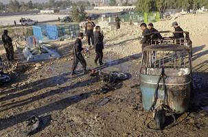 23 killed in afghanistan attacks