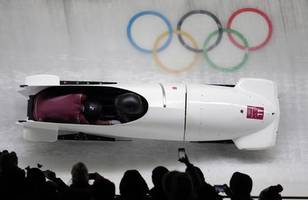 Russian bobsledder Sergeeva admits to doping at Olympics