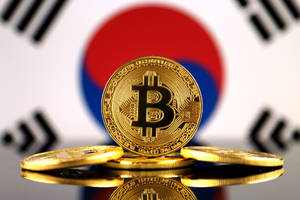 South Korean Regulators Inch Closer to Legalizing Bitcoin