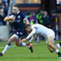 Rugby: Scotland stun England in Six Nations