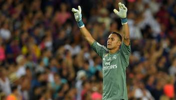 liverpool decide on transfer fee to offer real madrid for key stopper this summer