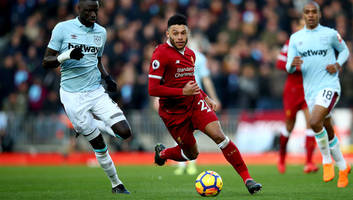 liverpool fans pile the praise on star playmaker after impressive display in west ham win