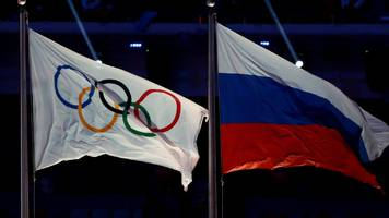 End in sight to Olympic ban on Russia