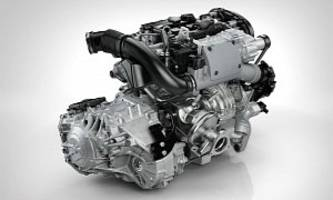volvo to focus on electrification to the detriment of internal combustion