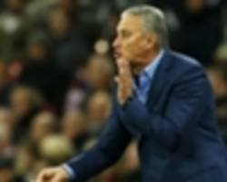 'i was fired from almost every job i've ever had, but i keep evolving' - tite's 28-year journey to brazil