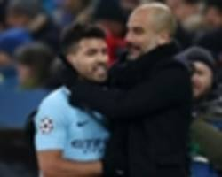 Guardiola tells Man City players how to beat Carabao Cup final jitters