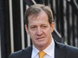alastair campbell urges mps to reject new press restraints