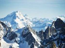 british skier plummets 650ft to his death in french alps