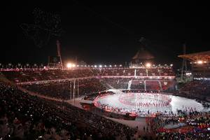 Russia was behind the cyberattack during the opening ceremonies for the 2018 Winter Olympics