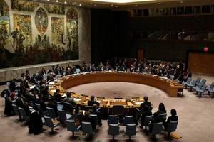 UNSC asks for 30-day ceasefire in Syria to allow for humanitarian aid