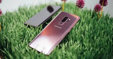 Hands-on: Samsung's Galaxy S9 aims for Google's camera throne
