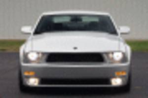rare iacocca ford mustang heads to barrett-jackson auction