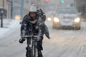 Cambridgeshire weather: Five day forecast predicts '15cm of snow' for some parts of county