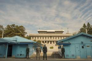 pyongyang ready to open talks with us, official says