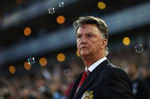 Former Manchester United boss Louis van Gaal a shock contender to replace Antonio Conte at Chelsea