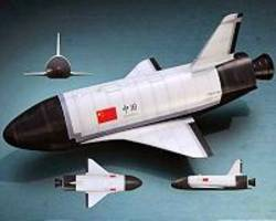 china speeds up research, commercialization of space shuttles