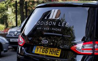 "addison lee boss tells london mayor congestion charge is ""anti-competitive"""