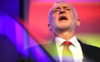 jeremy corbyn unveils plan to use brexit for nationalisation agenda