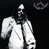neil young announces 'tonight's the night live'