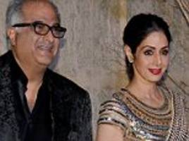 police investigating death of bollywood actress sridevi