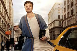 ratings: cbs' 'living biblically' not off to a hell of a good start