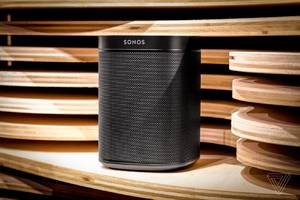 Alexa integration for Sonos One is now available in Canada