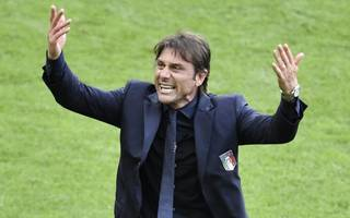 chelsea's antonio conte named italy's top choice for vacant head coach role