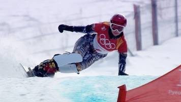 ester ledecka wins gold in snowboarding and skiing at 2018 winter olympics - ledecka becomes first athlete to receive gold medals in both disciplines in the winter olympics.