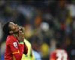 i cannot get them out of my head, says ghana' 2010 world cup coach