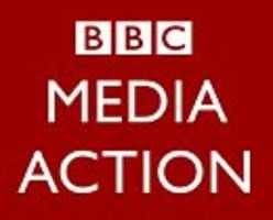 bbc's aid charity sacks six for sexual misconduct