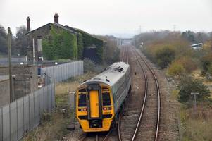 commuters face disruption after fleet of trains taken out of service