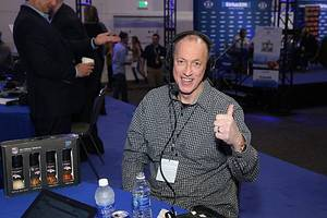 former buffalo bills qb jim kelly says his cancer has returned: 'i know that god is with me'