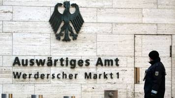 cyber-attack on german government it network 'ongoing'