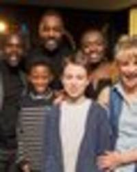 idris elba braves racism in new show in bid to shock viewers and bring about change