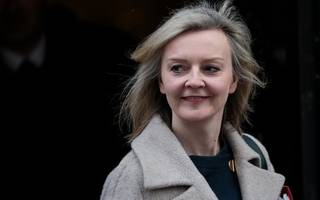 liz truss is the free market champion the tories have been waiting for