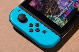one year in, the switch might be my favorite nintendo console ever