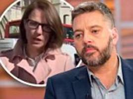 iain lee reveals he's 'getting divorced and obsessing about drugs'