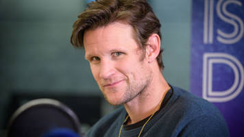 matt smith 'nearly turned down doctor who'