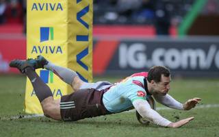 quins rediscover winning feeling and dent bath's quest